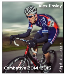 Imperial Winter Series 2014/2015 Alex Tinsley Twickenham CC Combative