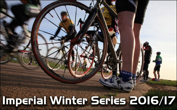 Imperial Winter Series 2016/2017 New season begins